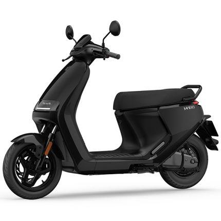 九号电动车摩托车E80C