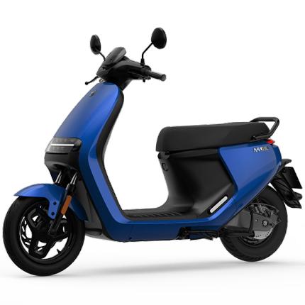 九号电动摩托车E100