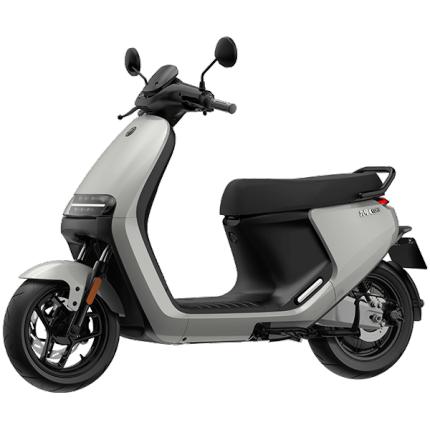 九号电动摩托车E125